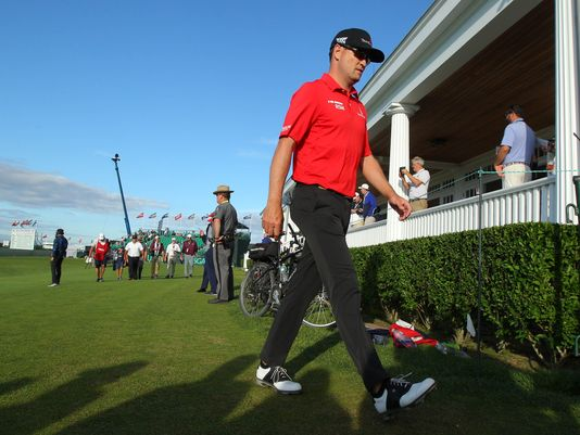 Zach Johnson Confident for upcoming Open Championship